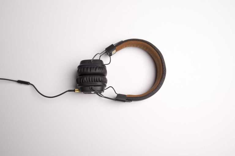 headphones for conference call tips