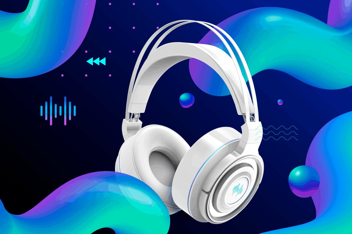Are Noise Cancelling Headphones Safe | Krisp