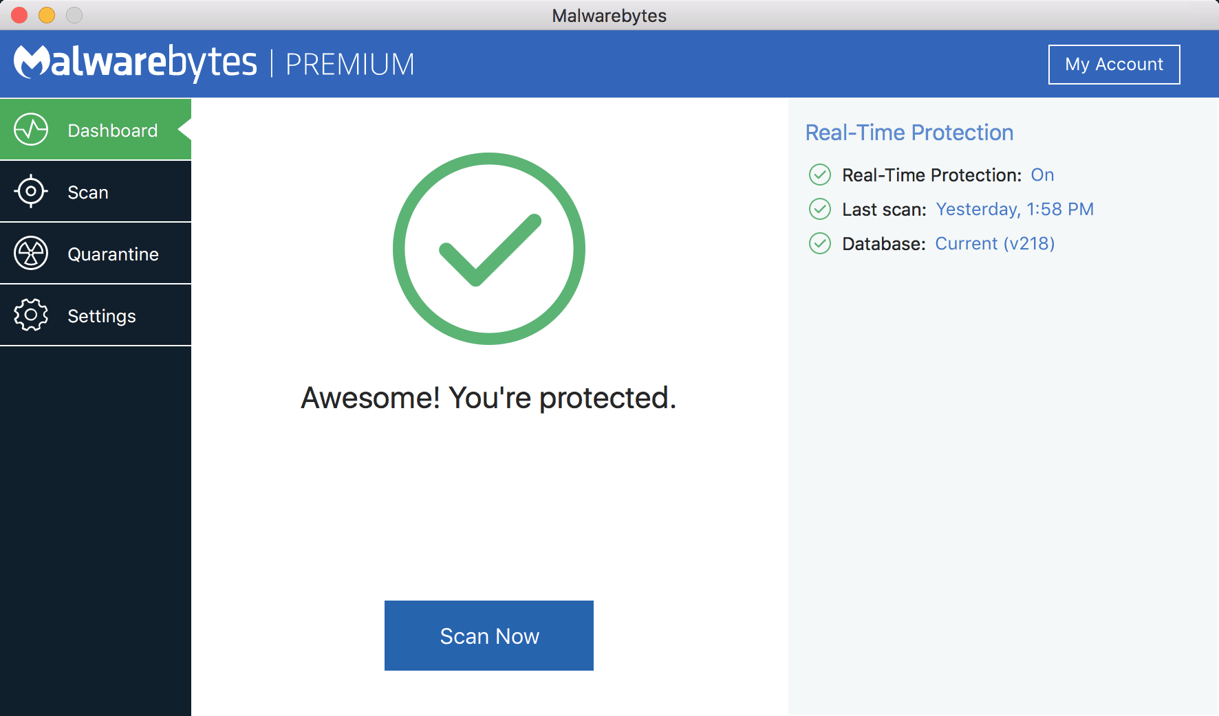 malwarebytes app for mac