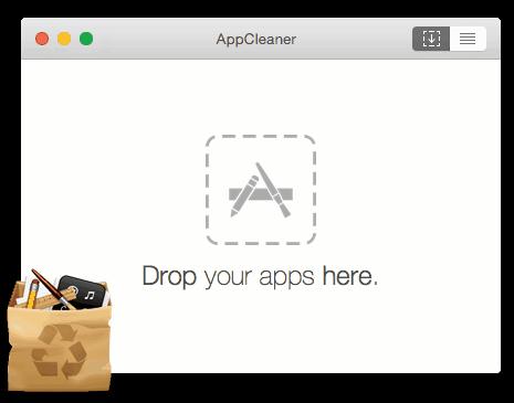 appcleaner app for mac