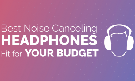 Best Budget Noise Cancelling Headphones for 2019