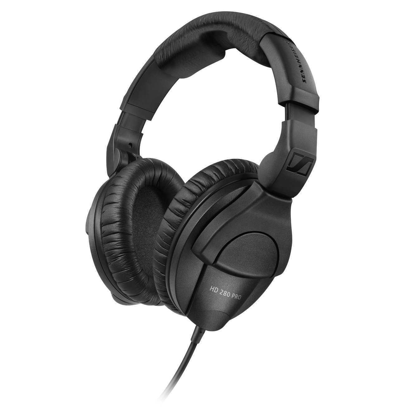 sennheiser HD 280 pro noise cancelling headphones