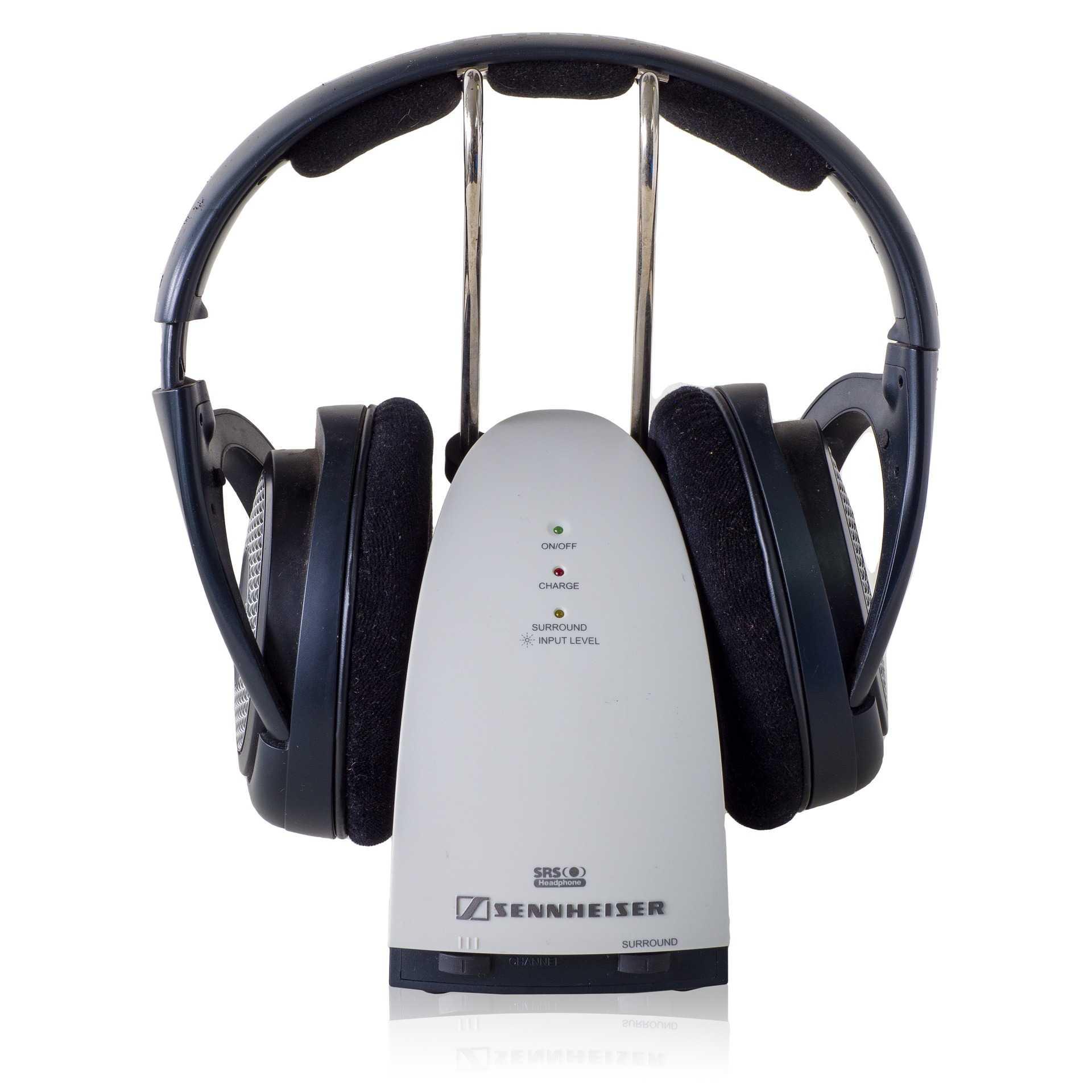 sennheiser noise cancelling headphones