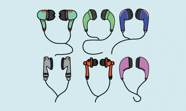 4 Best Noise Cancelling Earbuds for 2019