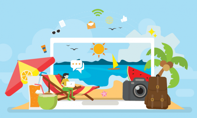 Cool Ways to Spend a Day Off as a Digital Nomad