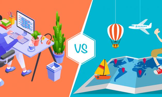 Digital Nomad Lifestyle Expectations vs Reality