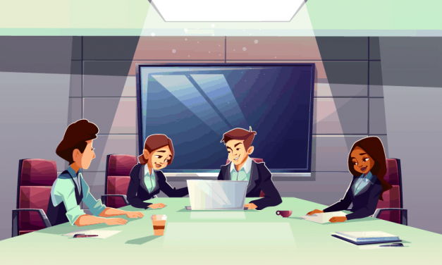 9 Quick Tips to Host Efficient Conference Calls