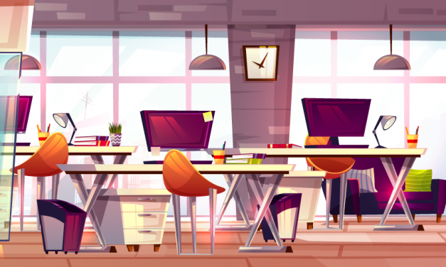 Coworking Spaces: the Ins and Outs