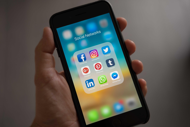 social media platforms for millenials