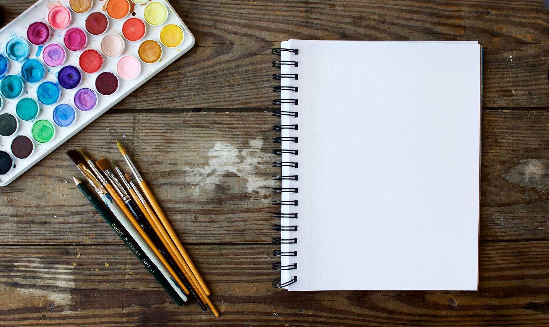 background noise helps creativity