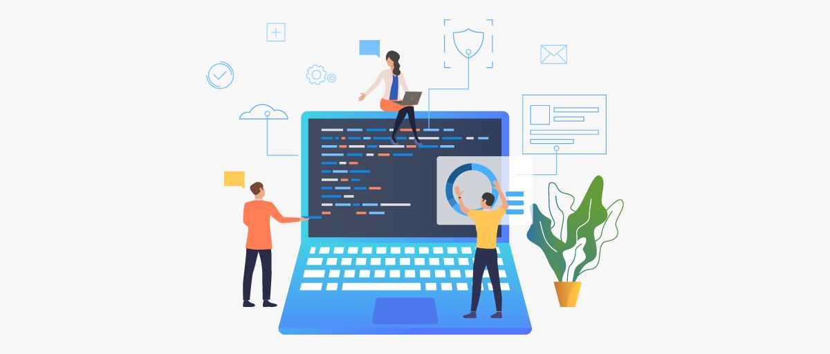 Building a Business Remotely and The Software That Helps