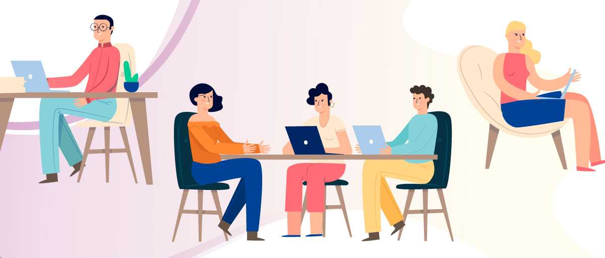 Remote Conference Benefits One by One