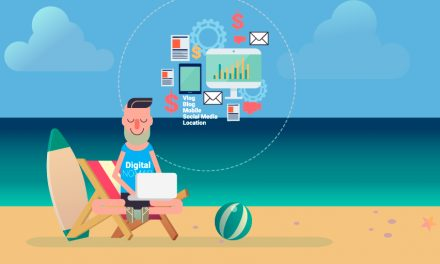 Digital Nomad Life: What To Expect and What You'll Discover