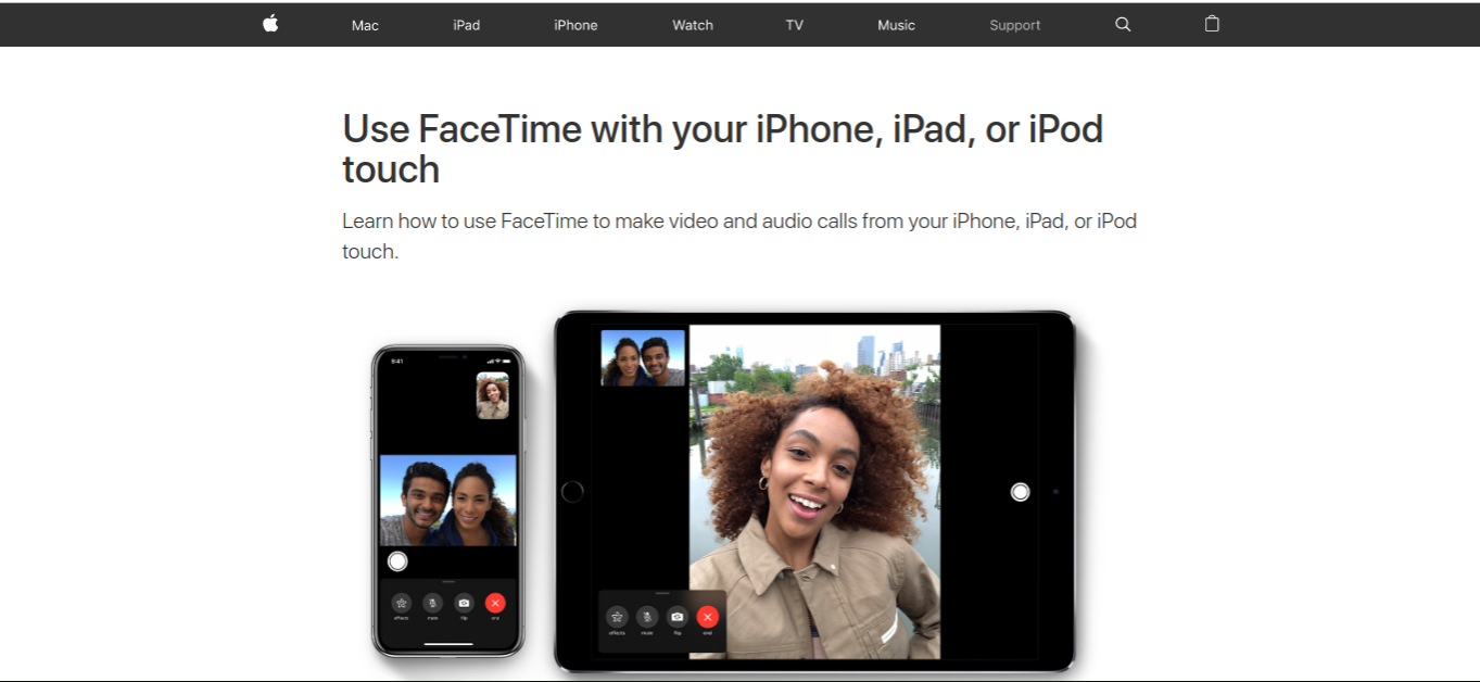 facetime free applications for mac