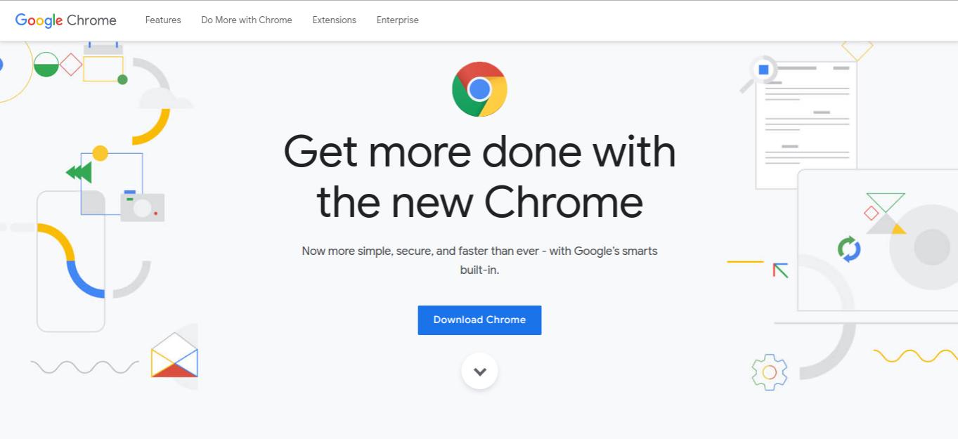 google chrome mac apps
