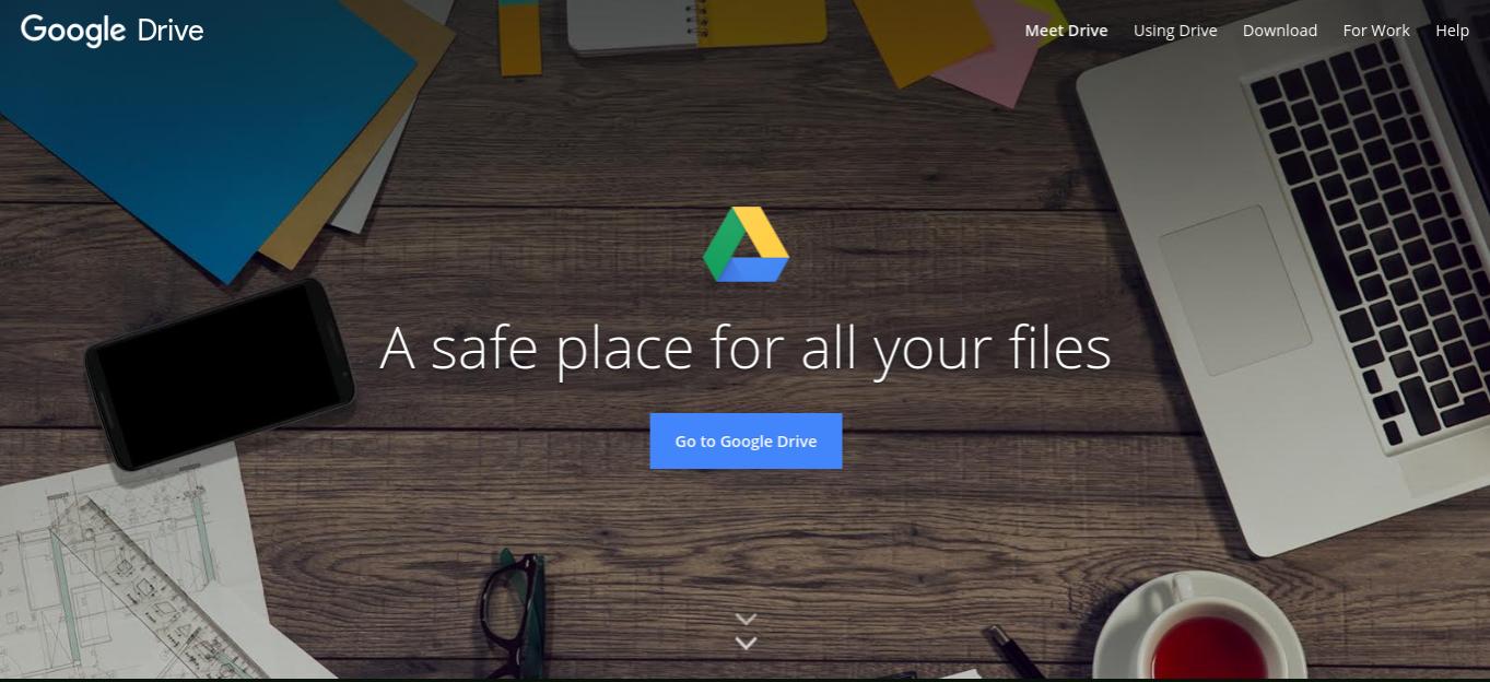 google drive free applications for mac