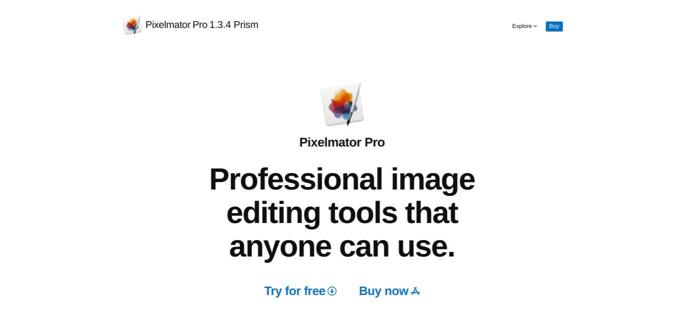 pixelmator mac apps