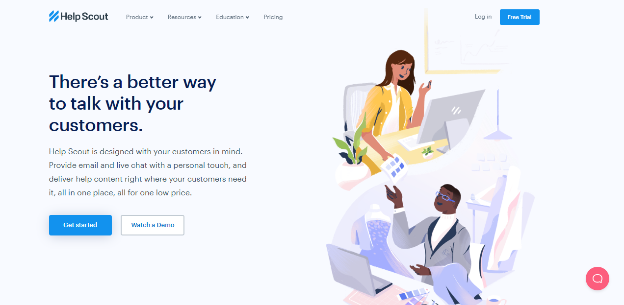 helpscout company