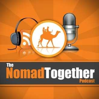 nomad together digital nomad podcast