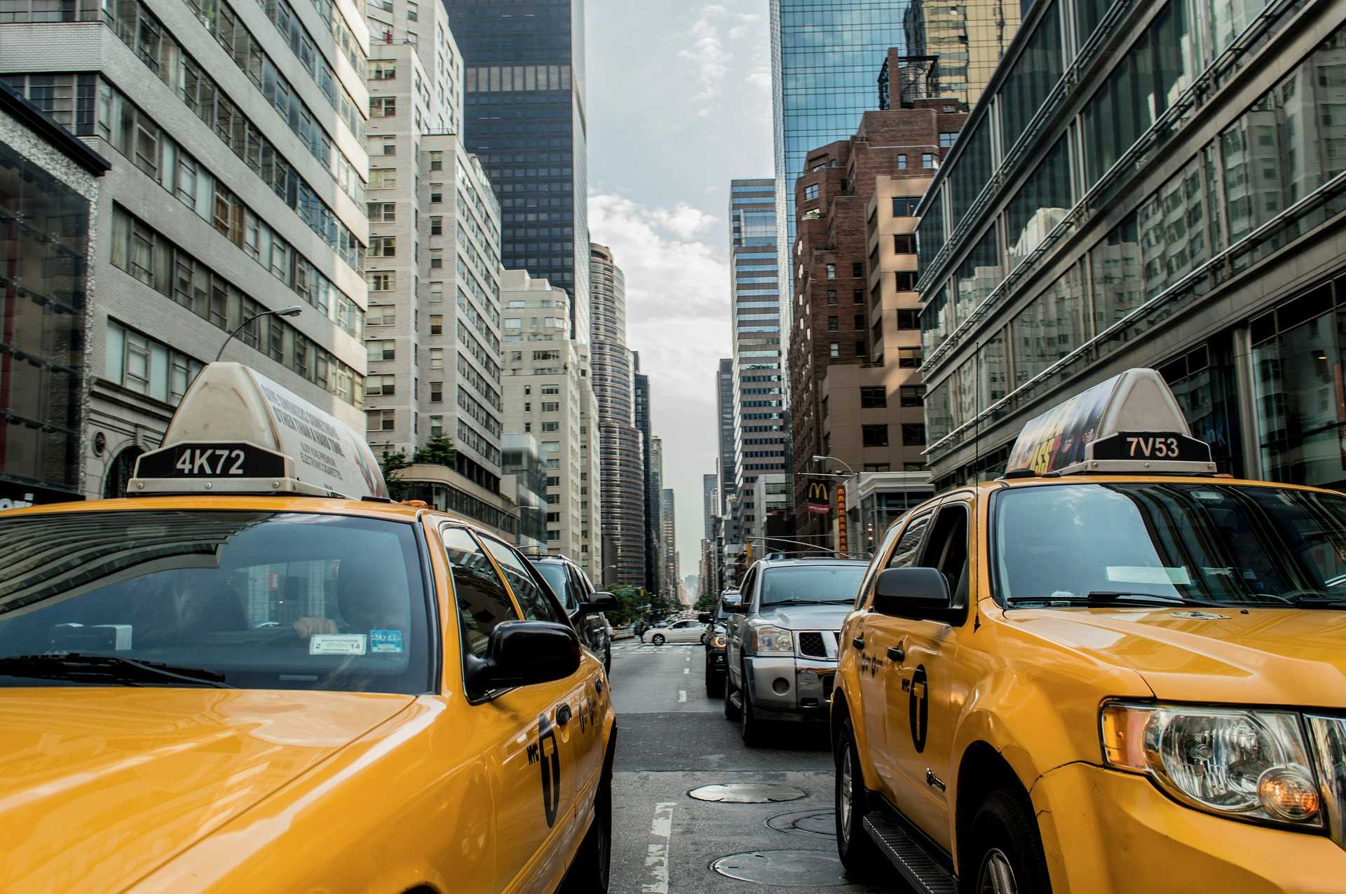 noise pollution in new york