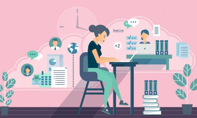 Remote Work Trends For Future: What Awaits Us?