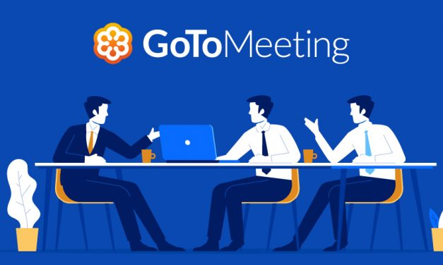 Getting Started With GoToMeeting Desktop App