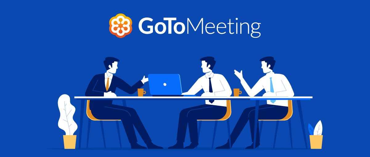 Getting Started With GoToMeeting Desktop App | Krisp