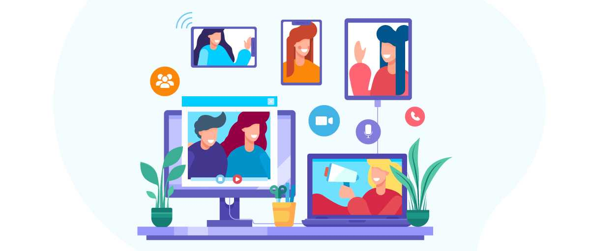 Useful Tips for Effective Remote Team Working