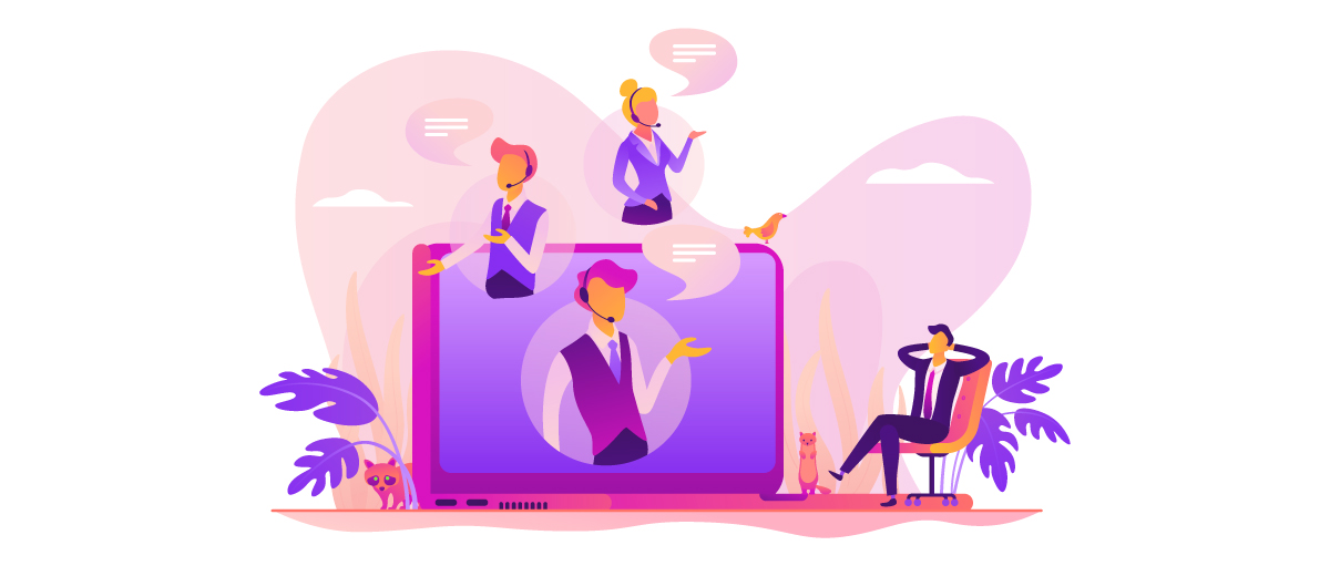 Pros & Debunking Cons About Managing Remote Employees