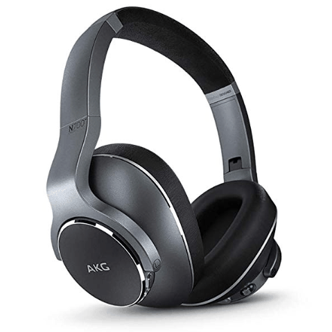 akg n700nc conference headphones