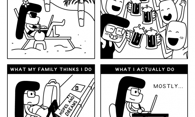 16 Digital Nomad Problems (They've Probably Driven You Crazy)