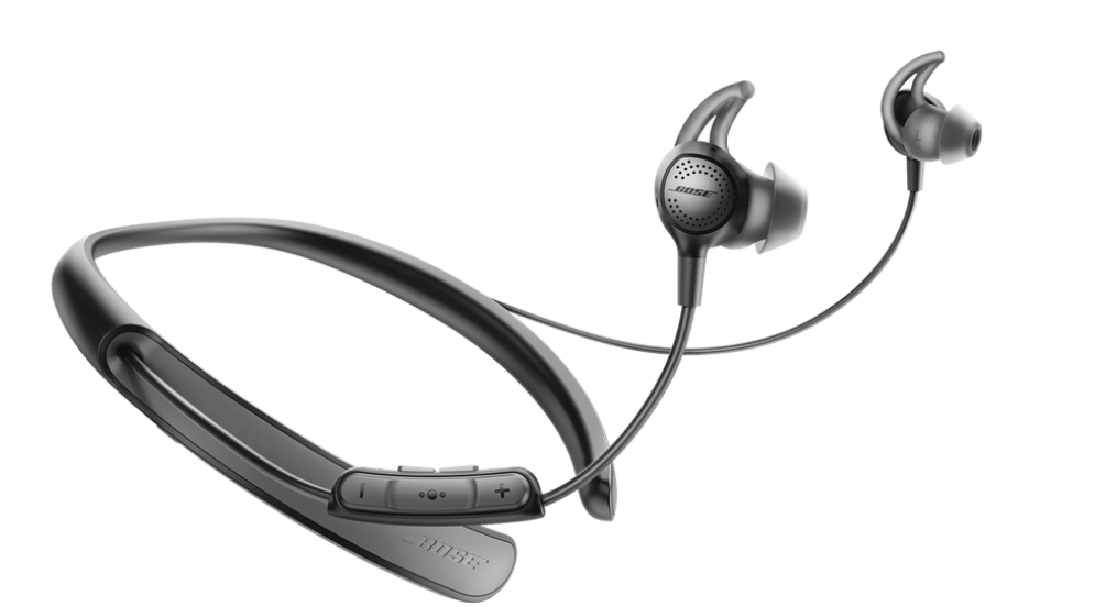 bose quiet control 30 wireless in-ear noise cancelling headphones