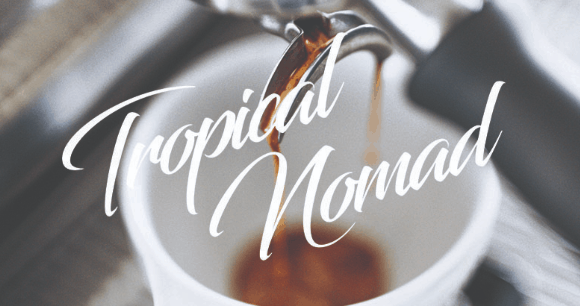 tropical nomad
