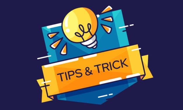 Top Mac Productivity Hacks, Tips and Tricks