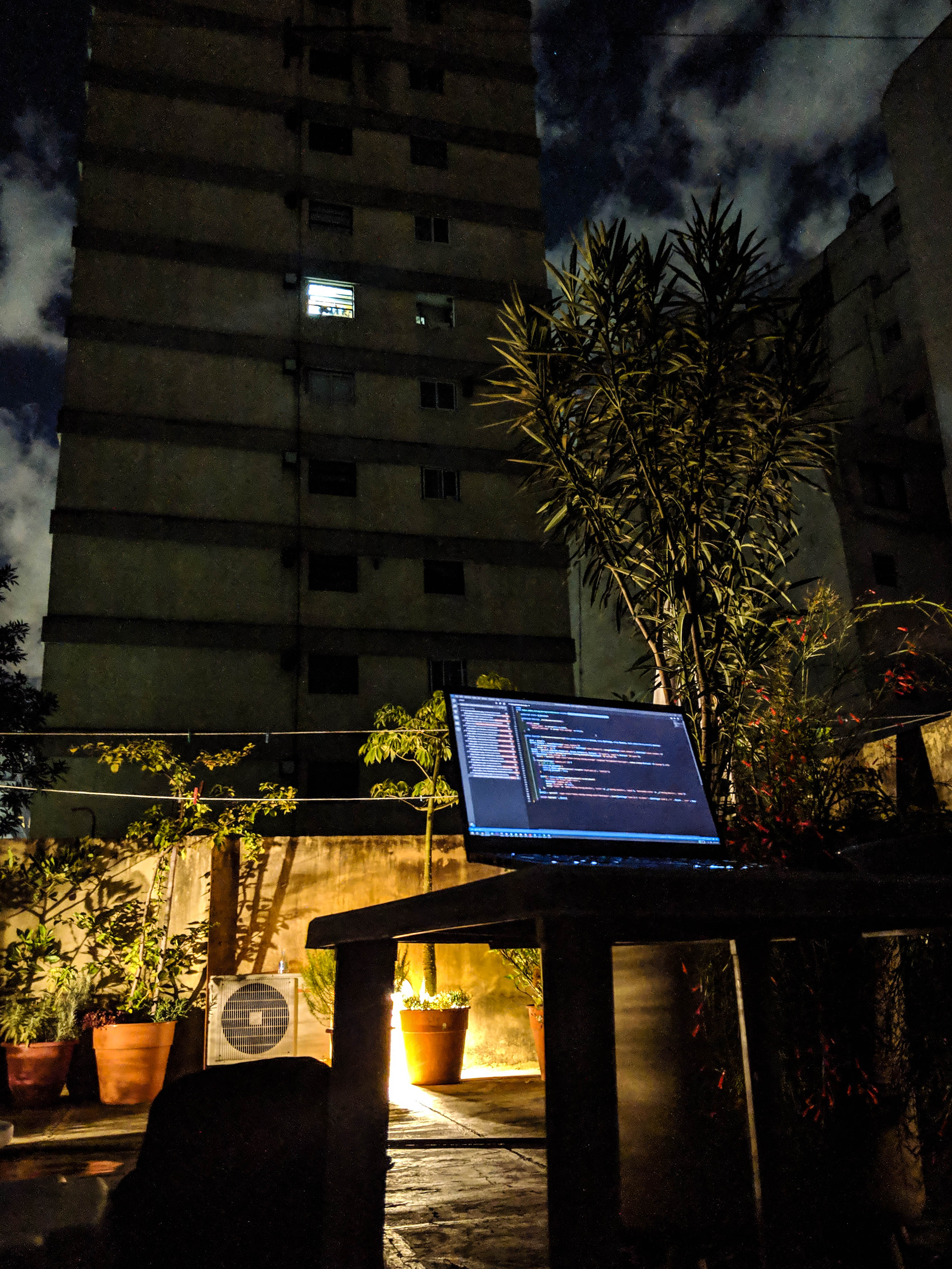 remote work buenos aires