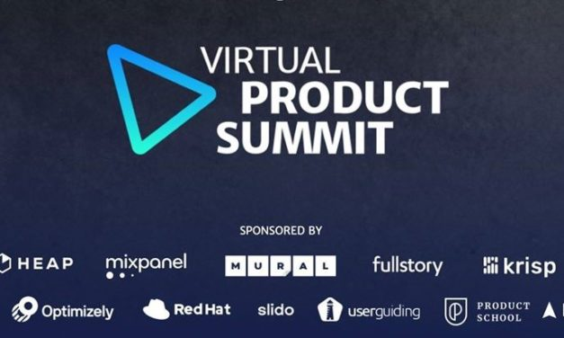 Krisp Became Product School's Virtual Product Summit Sponsor!