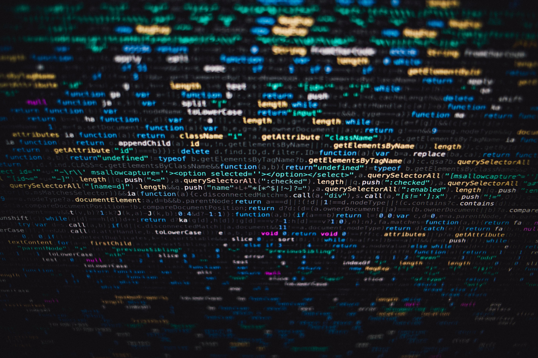 computer software programmer