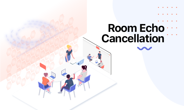 krisp rooms room echo cancellation