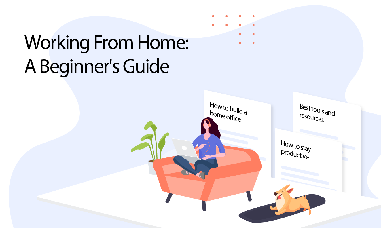 work from home guide
