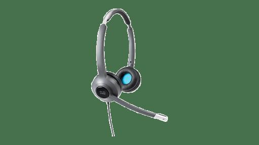 cisco headphones for call centers