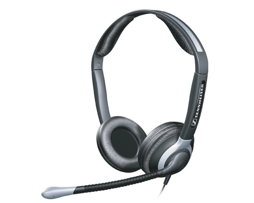 sennheiser headsets for call center