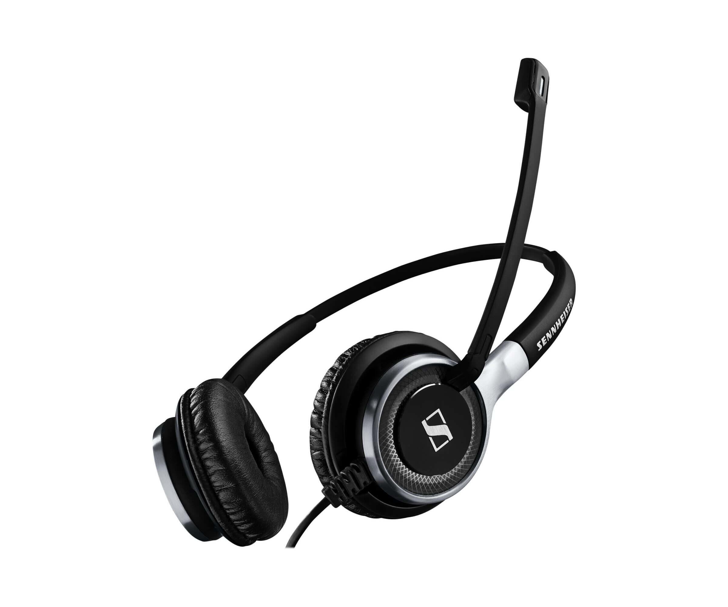 headphones for call center