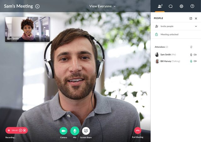 gotomeeting conference call service