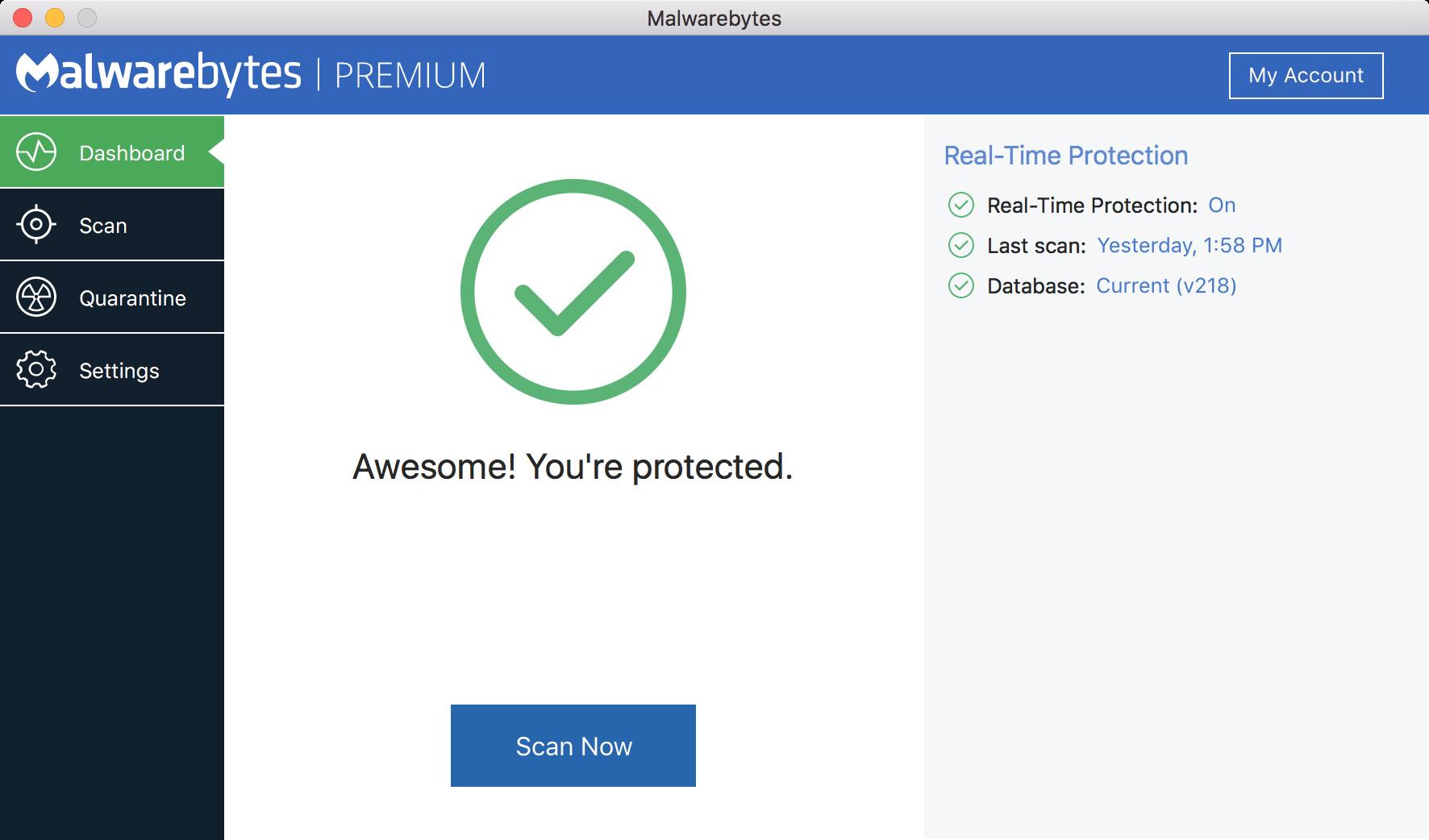 malwarebytes app for mac