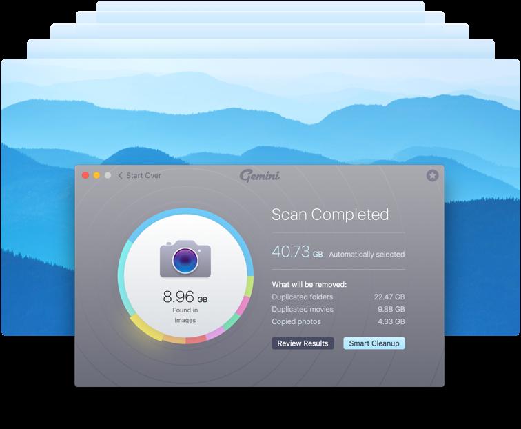 gemini app for mac