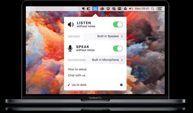 krisp app for mac