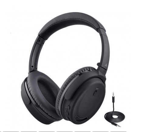 avantree noise cancelling headphones