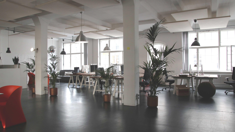noisy workspace