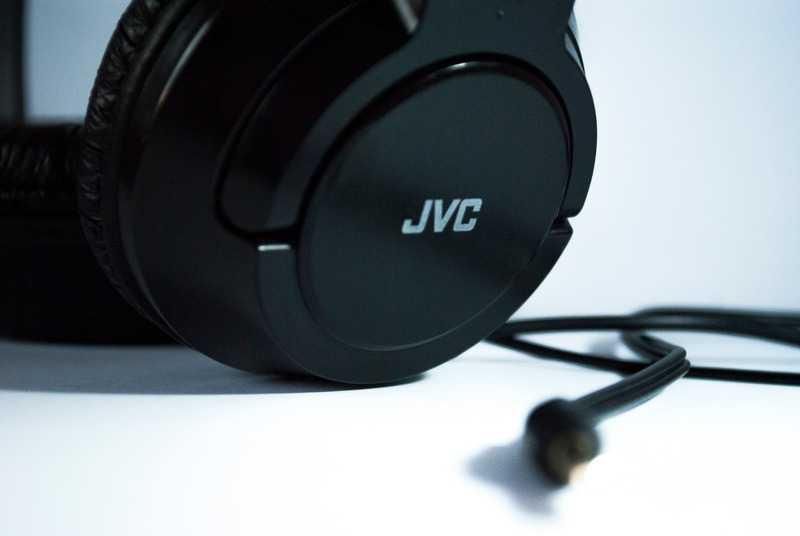 jvc noise cancelling headphones